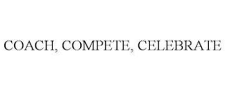 COACH, COMPETE, CELEBRATE