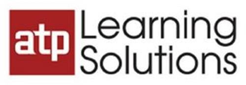 ATP LEARNING SOLUTIONS