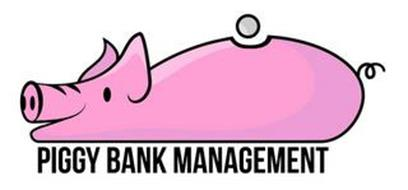 PIGGY BANK MANAGEMENT