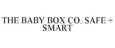 THE BABY BOX CO. SAFE + SMART