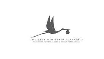 THE BABY WHISPERER PORTRAITS MATERNITY, NEWBORN, BABY & FAMILY PORTRAITURE