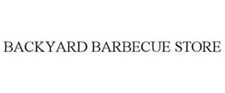 BACKYARD BARBECUE STORE