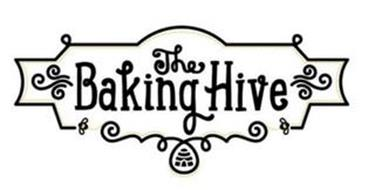 THE BAKING HIVE
