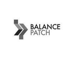 BP BALANCE PATCH