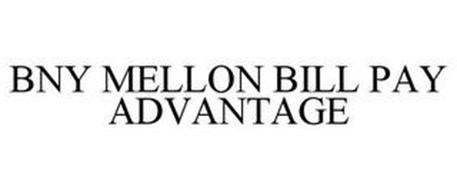 BNY MELLON BILL PAY ADVANTAGE