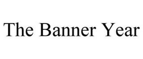 THE BANNER YEAR
