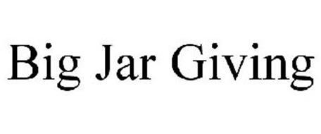 BIG JAR GIVING
