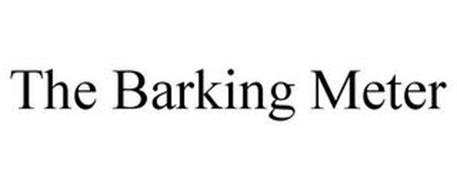 THE BARKING METER