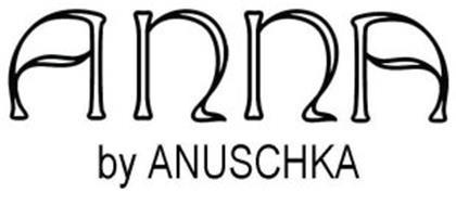 ANNA BY ANUSCHKA