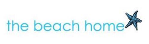 THE BEACH HOME