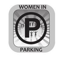 WOMEN IN P PARKING