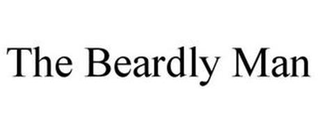 THE BEARDLY MAN