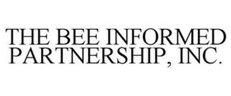 THE BEE INFORMED PARTNERSHIP, INC.