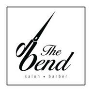 THE BEND SALON BARBER