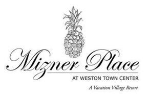 MIZNER PLACE AT WESTON TOWN CENTER A VACATION VILLAGE RESORT