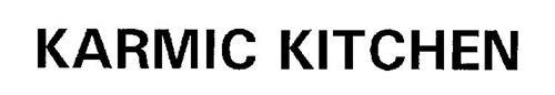 KARMIC KITCHEN