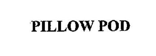 PILLOW POD