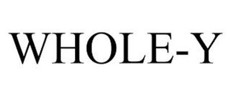 WHOLE-Y
