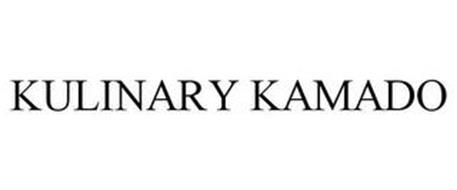 KULINARY KAMADO