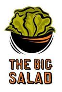 THE BIG SALAD