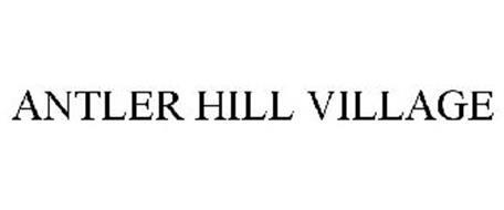 ANTLER HILL VILLAGE