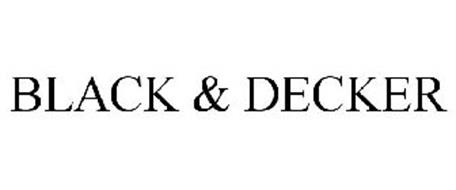 corporation and decker Presents black & decker's performance against a japanese competitor and others in the power tools market black & decker is anxious to regain its market share leadership in particular segments of .