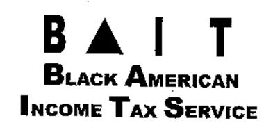 BAIT BLACK AMERICAN INCOME TAX SERVICE