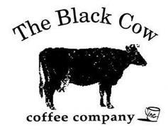 THE BLACK COW COFFEE COMPANY INC