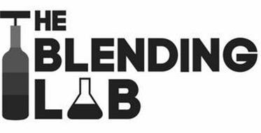 THE BLENDING LAB