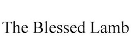 THE BLESSED LAMB
