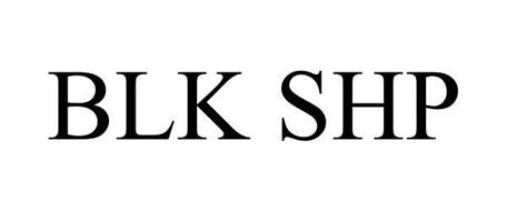 BLK SHP