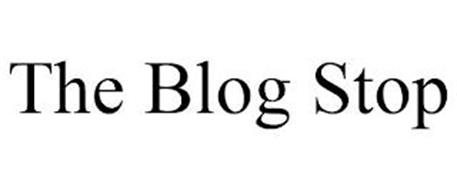 THE BLOG STOP