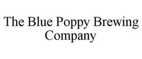 THE BLUE POPPY BREWING COMPANY