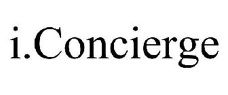 I.CONCIERGE