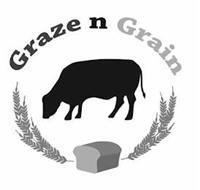 GRAZE N GRAIN