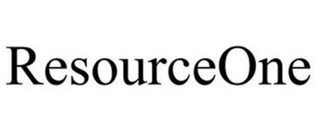 RESOURCEONE