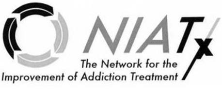 NIATX THE NETWORK FOR THE IMPROVEMENT OF ADDICTION TREATMENT