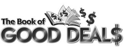 THE BOOK OF GOOD DEAL$