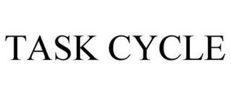 TASK CYCLE