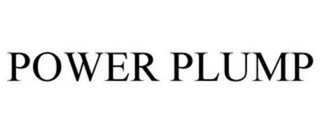 POWER PLUMP