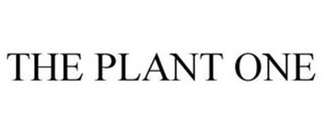 THE PLANT ONE