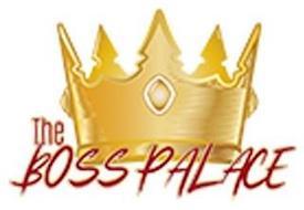 THE BOSS PALACE