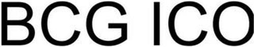 BCG ICO