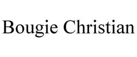 BOUGIE CHRISTIAN