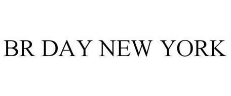 BR DAY NEW YORK