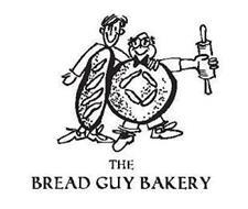 THE BREAD GUY BAKERY