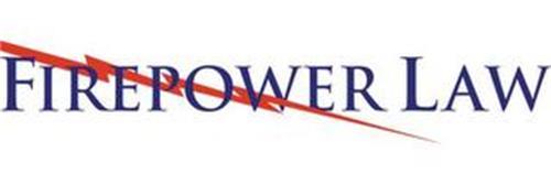 FIREPOWER LAW