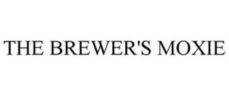 THE BREWER'S MOXIE