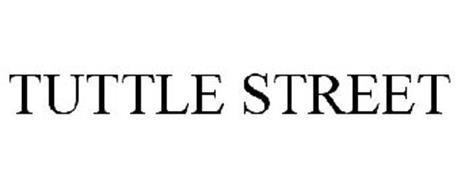 TUTTLE STREET