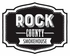 ROCK COUNTY SMOKEHOUSE
